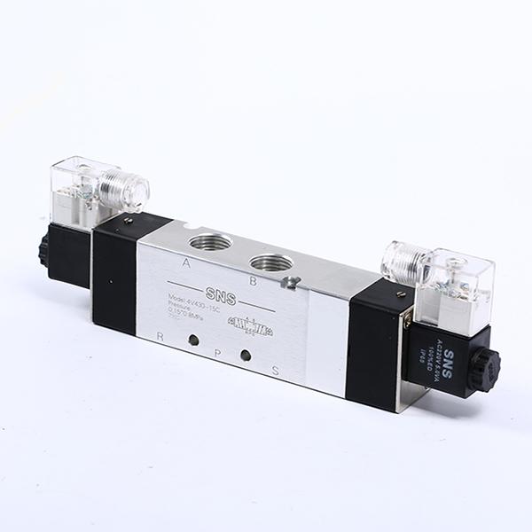 4V1系列电磁阀