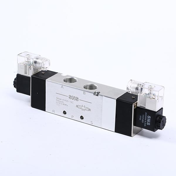 4V2系列电磁阀
