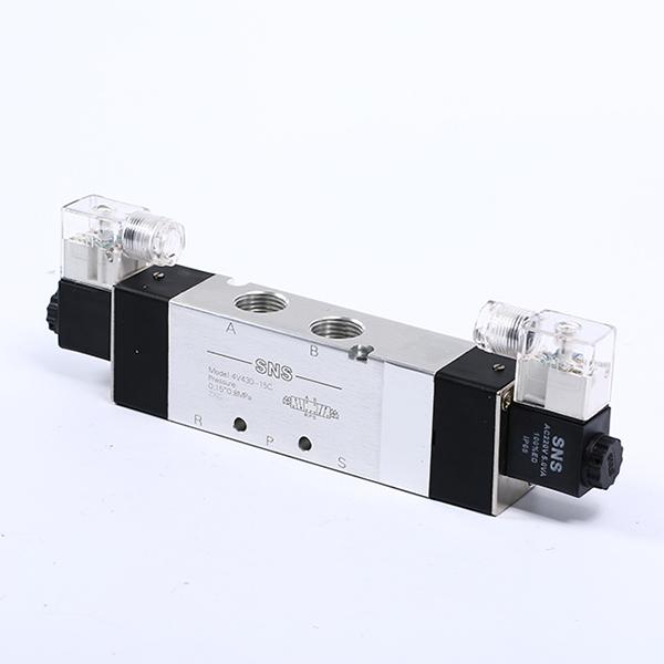 4V3系列电磁阀