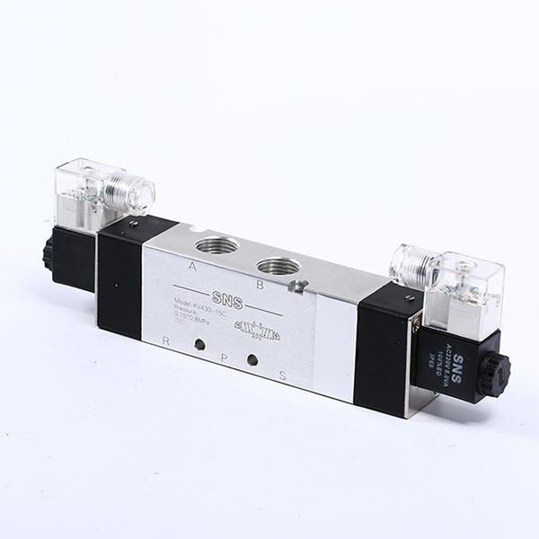 4V4系列电磁阀
