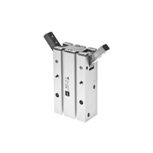 MHY2系列气爪(支点开闭型)/凸轮式180°开闭