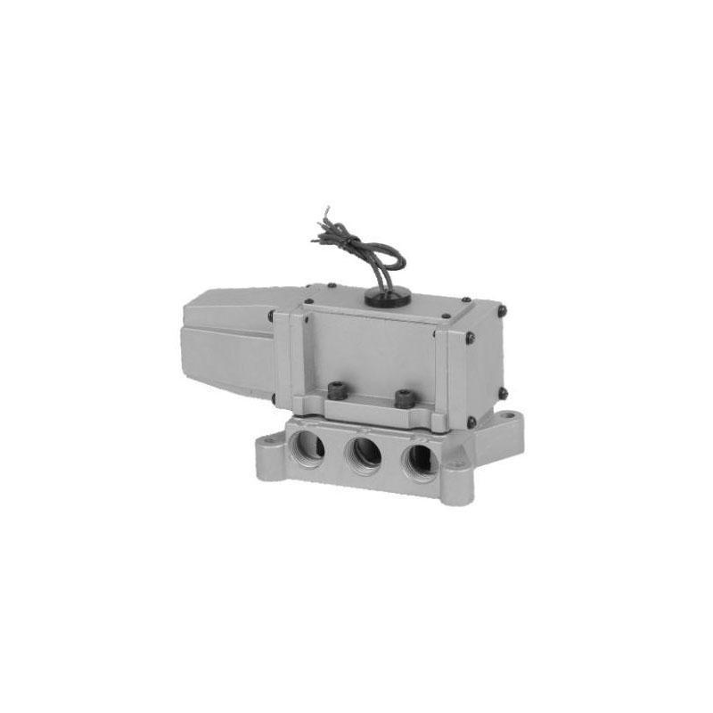 SVS4000系列电磁阀