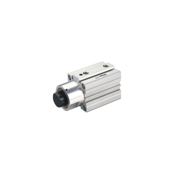 SWQ系列扁柱型阻挡气缸(高度固定复动型)