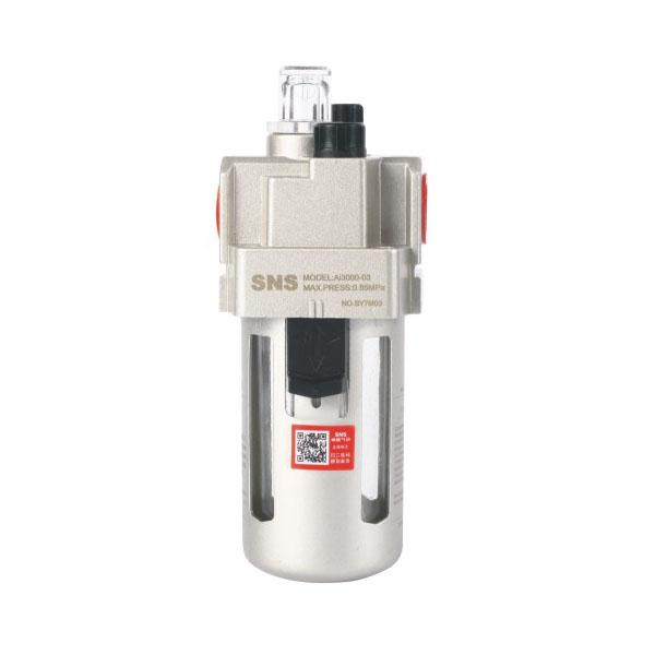 AL系列油雾器
