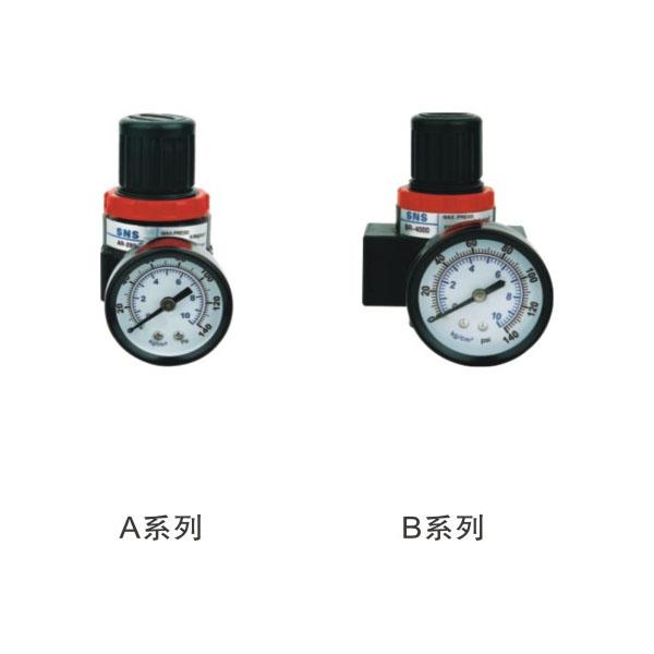 A、B系列调压阀