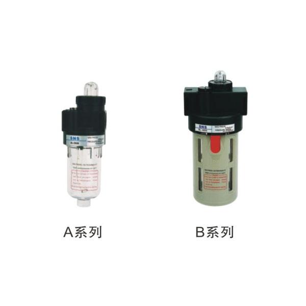 A、B系列油雾器