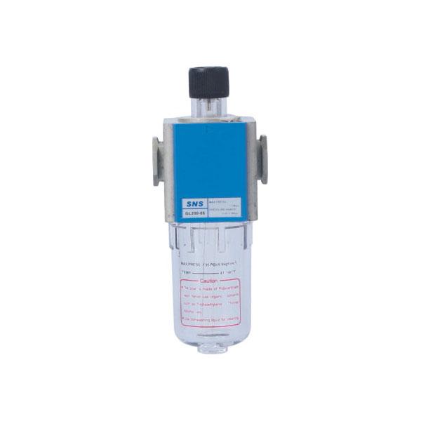 GL系列油雾器