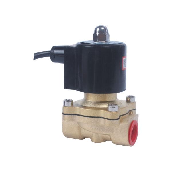 2WS系列(防水型)电磁阀