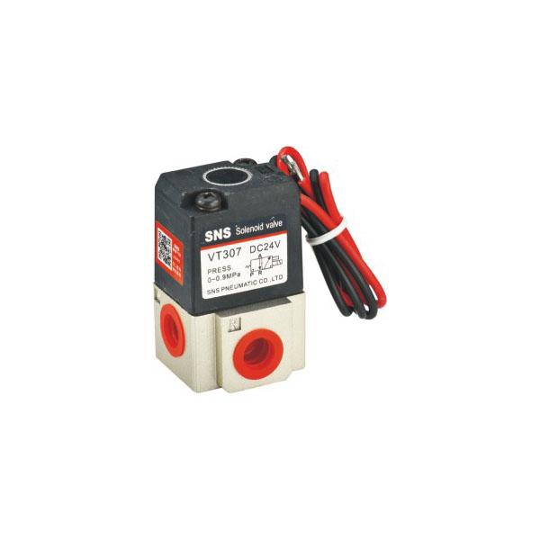 VT307/Q系列电磁阀
