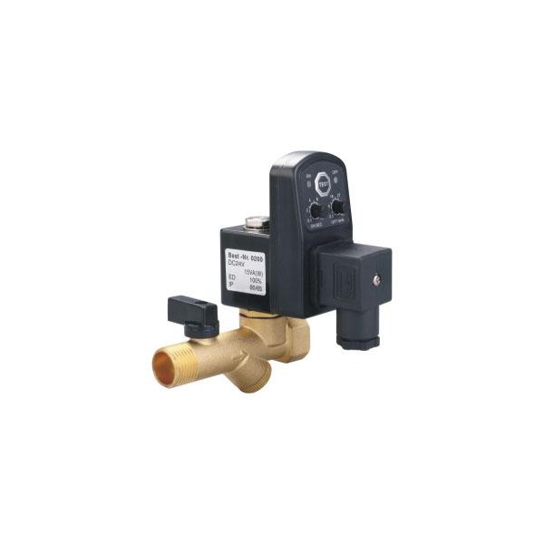 OPT-A/B系列(普压型)电子排水阀
