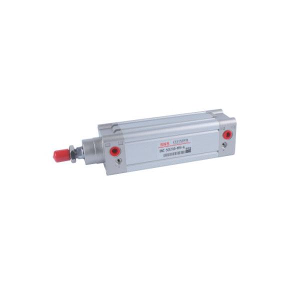 DNC系列(ISO6431)标准气缸