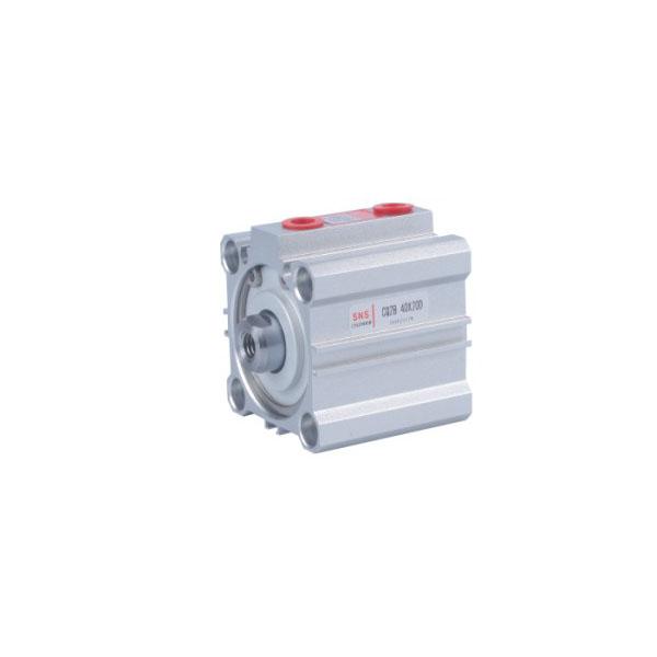 CQ2系列薄型气缸
