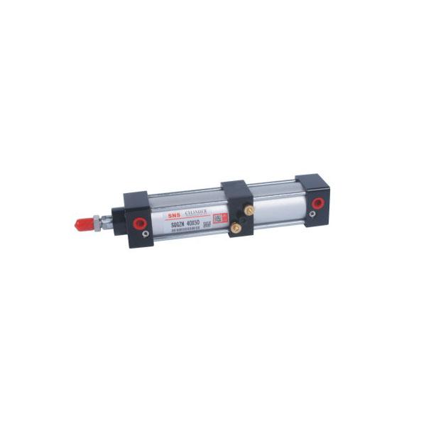 SQGZN系列气液阻尼缸
