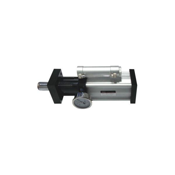 MPTC系列气液增压缸