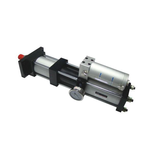 MPTF/MPTS系列气液增压缸