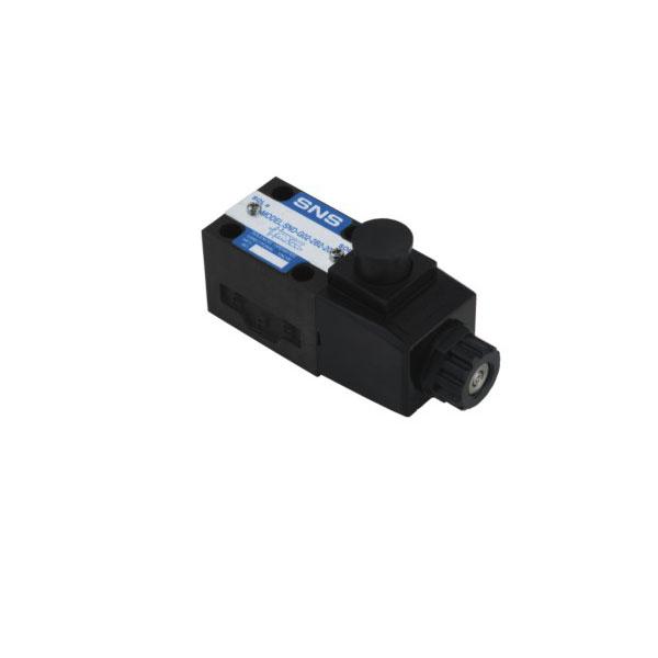 G02/G03系列液压电磁阀