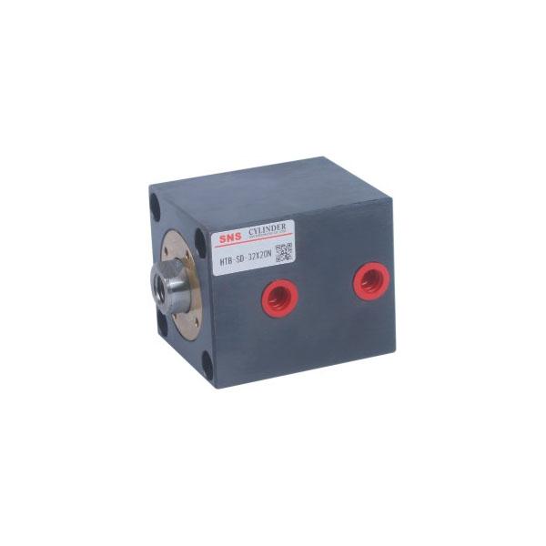 HTB系列薄型液压缸