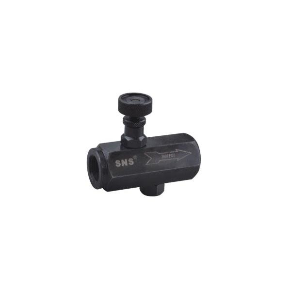 KC系列液压流量控制阀
