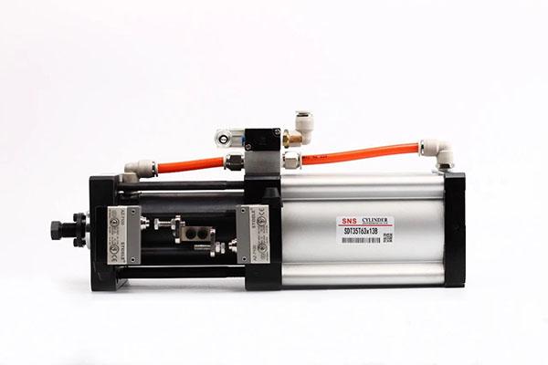 新品   SDT系列打刀气缸