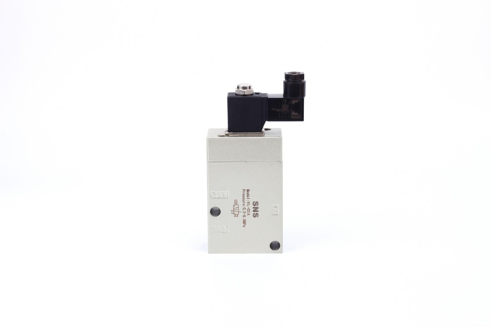 VL系列气控型/电控型阀