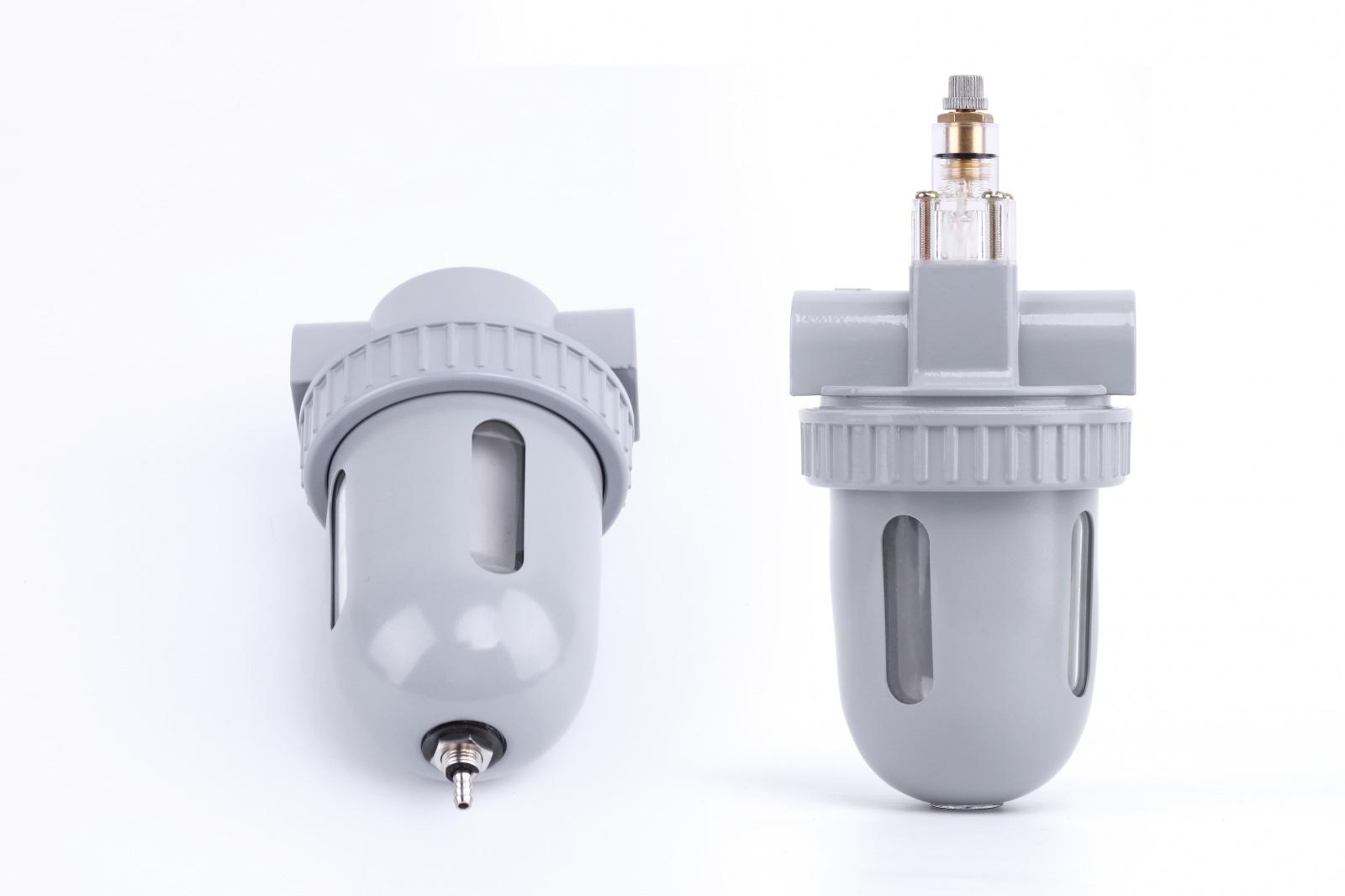 产品升级 | 关于QSL空气过滤器和QIU油雾器的安全改进