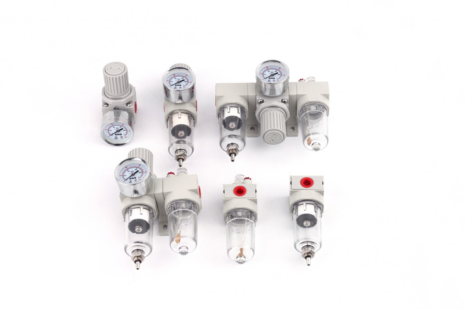 产品 | 新气源产品说明