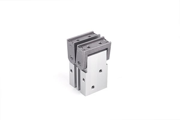 新品 | MHW2系列180°开闭型齿轮式气爪
