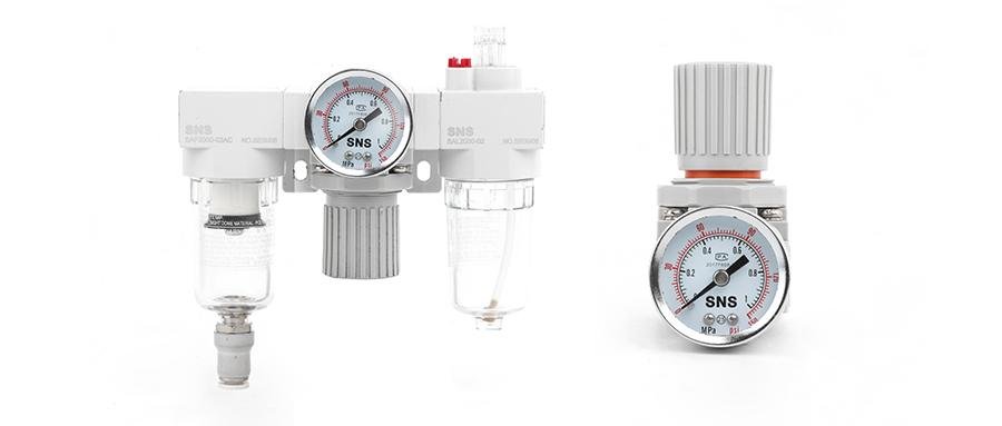新品   SAC2000系列增加逆流型气源