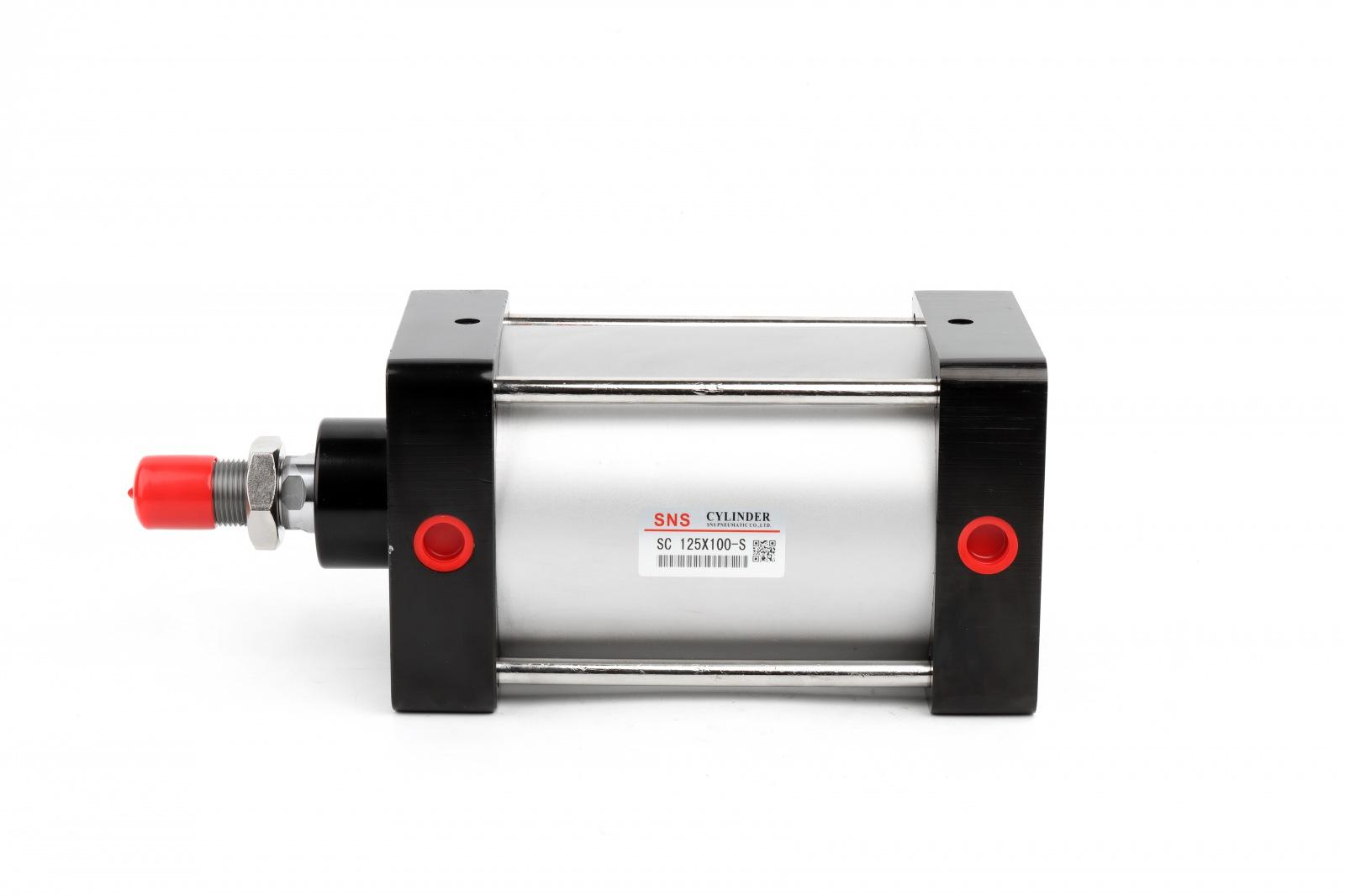 产品升级 | 改进型SC系列全磁环气缸已获国家受理发明专利