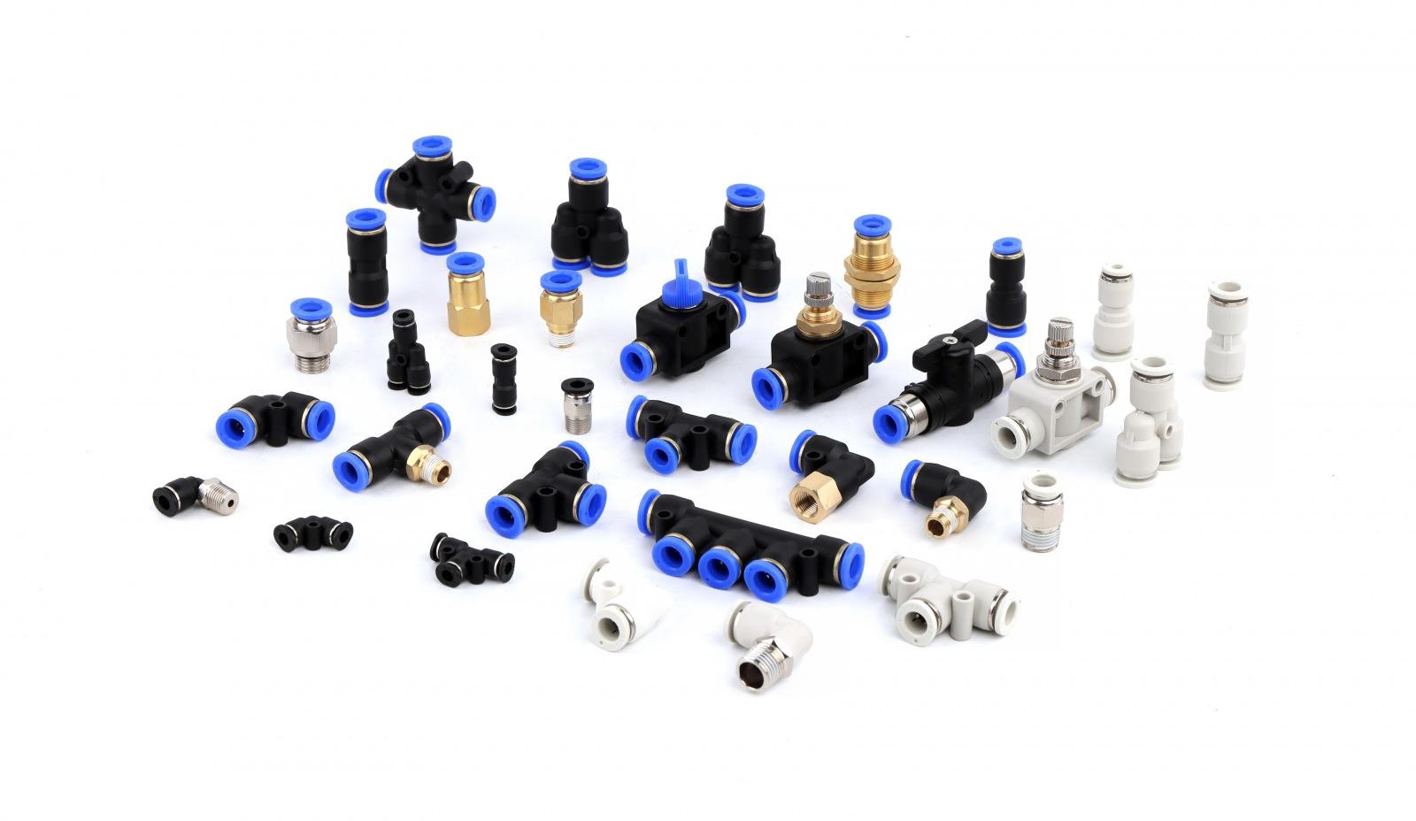 新品 | 新型水气两用接头获国家受理发明专利