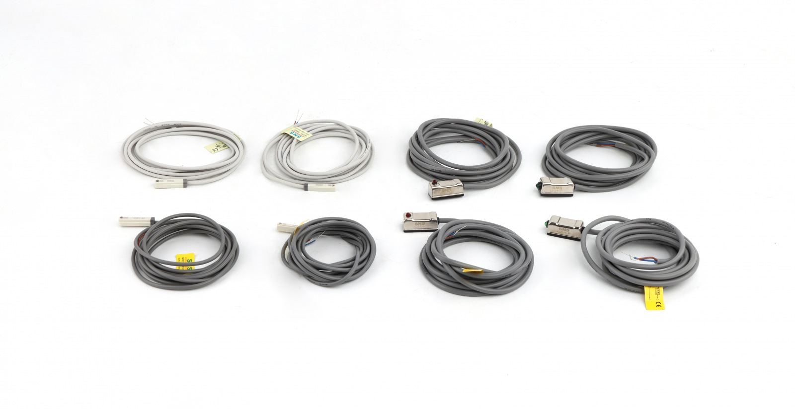产品 | 神驰固态电子式磁性开关与磁簧管式磁性开关的区别